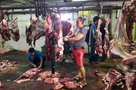 Harga Daging Sapi Naik, Pemotongan di RPH Kabupaten…