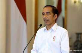 Wow! Jokowi Sebut Potensi Aset Wakaf RI Bisa Sampai Rp2.000 Triliun