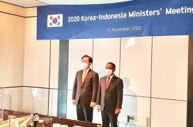 Kabar Baik! Realisasi Investasi Indonesia di 2020…