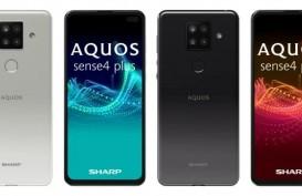 Smartphone AQUOS Panaskan Persaingan Ponsel Menengah dengan Chipset Sejuta Umat