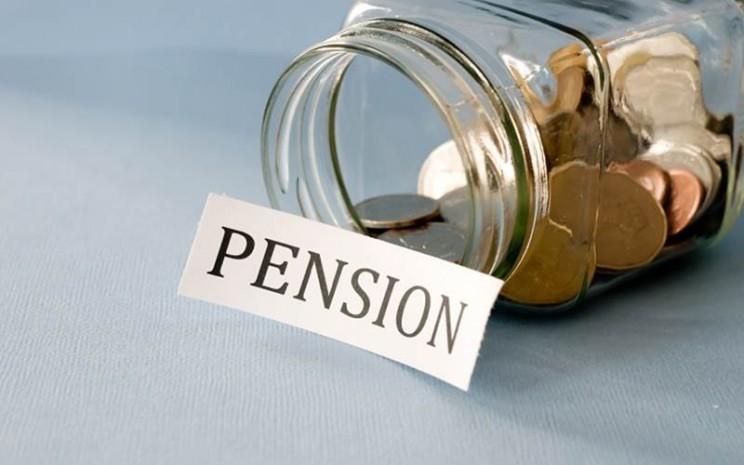 Dana pensiun yang sudah dikumpulkan bisa digunakan untuk menjadi modal dalam menjalankan bisnis. - Ilustrasi pensiun