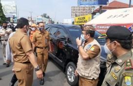 Kasus Positif Terus Meningkat, PPKM di Kabupaten Cirebon Diperpanjang