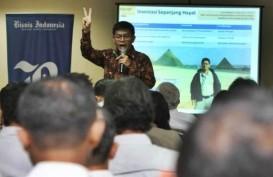 SWF Bisa Bawa Indonesia Keluar dari Middle Income Trap
