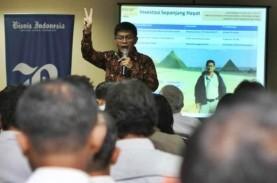 SWF Bisa Bawa Indonesia Keluar dari Middle Income…