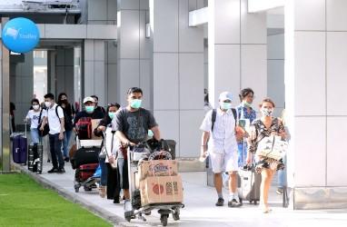 Bali Usul Subsidi Penerbangan Jadi Langkah Pemulihan Pariwisata