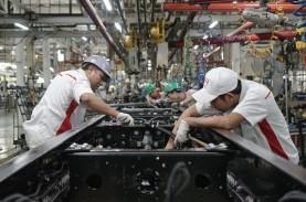 Produksi Mobil Indonesia Rontok 46,6 Persen, Ini Daftar…