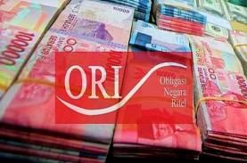 BNI Pasang Target Penjualan ORI019 Rp500 Miliar