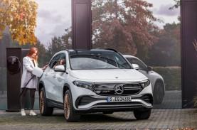 Tak Mau Ketinggalan, Mercedes-Benz Indonesia Rilis…