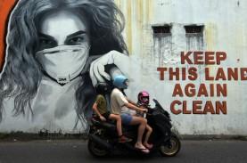 PPKM Perpanjangan di Bali Dinilai Tidak Berpengaruh…