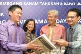 Harga Saham Perusahaan Sandiaga Uno (SRTG) Pecah Rekor & Arah Investasi 2021