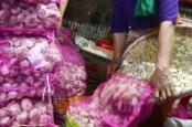 Stok Bawang Putih 175.000 Ton, Importir Sebut Pasokan Aman Sampai Maret