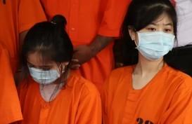 Konsumsi Narkoba Jenis Baru, Selebgram Syiva Ditangkap Polisi di Bali