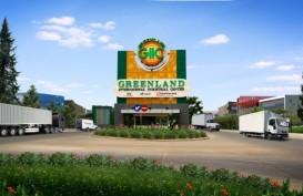 Emiten Grup Sinarmas Ini (DMAS) Cetak Penjualan Lahan Industri 119 Hektare