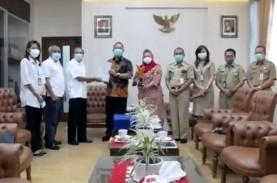 Revitalisasi Kota Lama Semarang Raih Gold Winner FIABCI-REI…