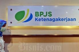 Pasang Surut Investasi BPJS Ketenagakerjaan di Jasa…