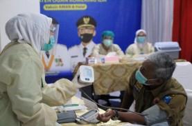 Adu Cepat Peluang Swasta dalam Distribusi Vaksin Covid-19,…