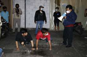 Mal dan Restoran di Semarang Diberi Kelonggaran saat…