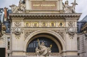 Provisi Gede, Laba Bank-Bank Eropa Kalah Saing dari…
