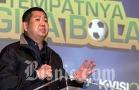Perusahaan Hary Tanoe (BHIT) Intip Peluang 5G, Usai Lakukan Private Placement