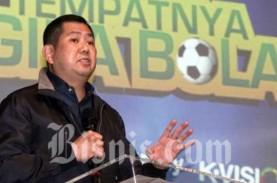 Perusahaan Hary Tanoe (BHIT) Intip Peluang 5G, Usai…