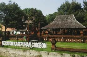 2020, Kunjungan Wisatawan ke Kota Cirebon Turun Drastis…
