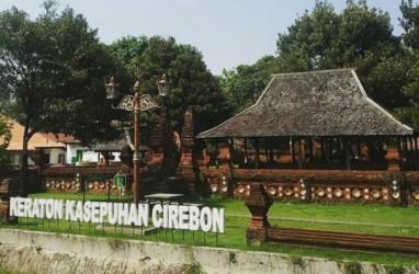 2020, Kunjungan Wisatawan ke Kota Cirebon Turun Drastis