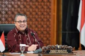 Bos BI Beberkan 'Garis Merah' Omnibus Law Sektor Keuangan