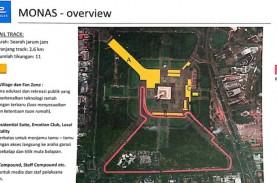 Formula E Ditunda, PDIP Tuding Anies Hamburkan Dana…