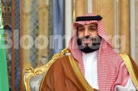 Arab Saudi Incar Dana Kelolaan SWF Tembus US$1,1 Triliun…
