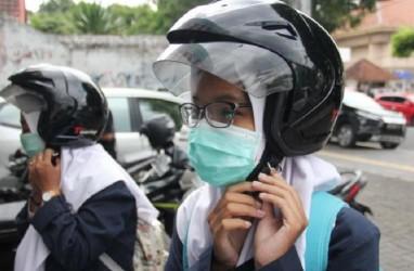 80 Persen Warga Jawa Barat Patuhi Protokol Kesehatan