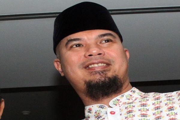 Ahmad Dhani pernah terinfeksi virus corona (Covid-19) - Antara