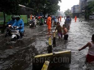 BMKG Ingatkan Berikan Peringatan Dini Bencana Akibat Fenomena Alam