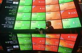 Investor Asing Belanja Terus, Saham BBRI Paling Laris Hari Ini (25/1)