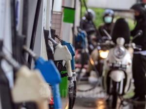 Penggunaan BBM Jenis Perta Series di Jakarta Meningkat