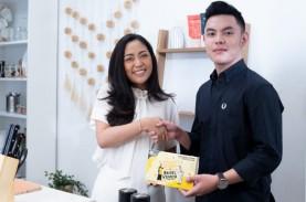 Rachel Vennya dan Yellow Fit Kitchen! Ciptakan Kolaborasi…