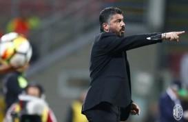 Posisi Gattuso di Napoli Terancam Dipecat, Nama Benitez Disebut Jadi Suksesor