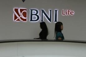 BNI Life Bidik Premi Bancassurance Tumbuh 32 Persen…