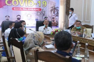 Palembang Berambisi Sulap Pulau Kemaro Saingi Ancol