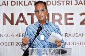 Menperin Targetkan Investasi Manufaktur 2021 Melejit…