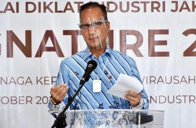 Menperin Targetkan Investasi Manufaktur 2021 Melejit ke Rp323 Triliun