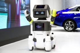 Intip Kecanggihan DAL-e, Robot Baru Buatan Hyundai…