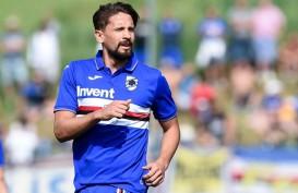 Verona Incar Gelandang Timnas Uruguay Gaston Ramirez dari Sampdoria