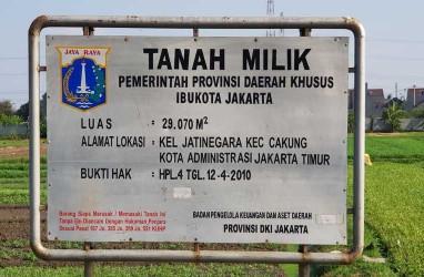 Digusur Zaman Ahok, Anies Siapkan Kampung Susun Bagi Warga Bukit Duri