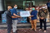 BCA Salurkan Bantuan bagi Masyarakat Terdampak Banjir di Kalimantan Selatan