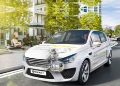 86 Persen Warga China Inginkan Mobil Listrik