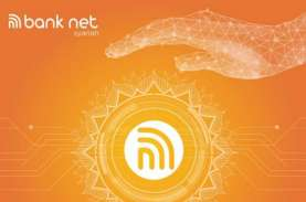 Harga IPO Bank Net Syariah Rp103, Potensi Raihan Dana Rp515 Miliar