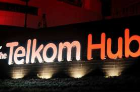 PREMIUM NOTES : Nasib Saham Telkom (TLKM) dan Smartfren…
