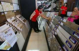 INDUSTRI KERAMIK : Menanti Langkah Konkret Substitusi Impor
