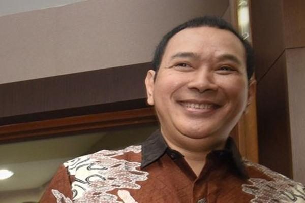 Tommy Soeharto - Antara