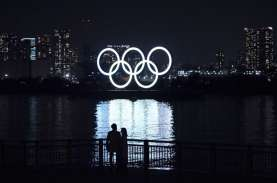 Jelang Olimpiade Tokyo, Tim Medis yang Bertugas Kian…